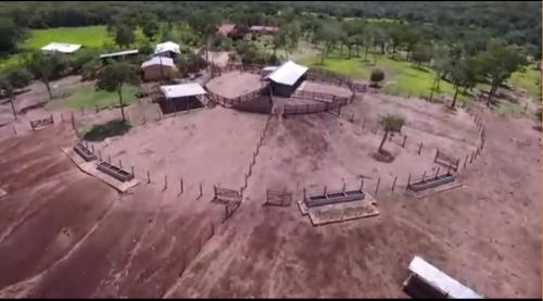 Vendo propiedad 1650 hectáreas a 2.800.000 USD